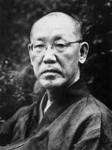 僕は、安岡正篤先生を人生最大の心の師と仰いでる