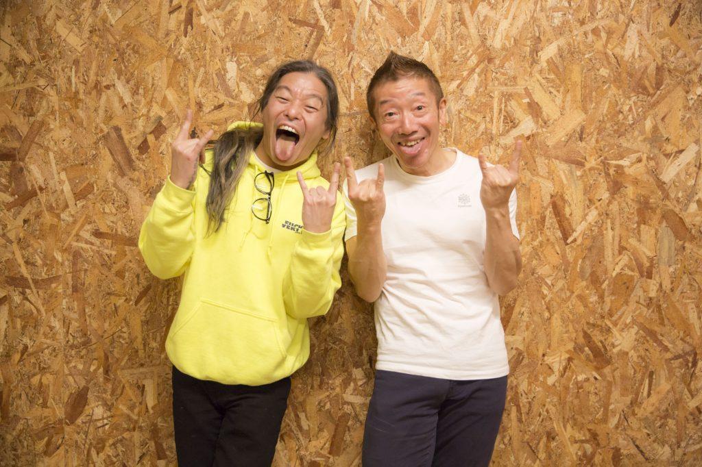 2019年2月5日 新田桂一さんと皆んなでパチリコベヨガ神戸浜スタジオにて