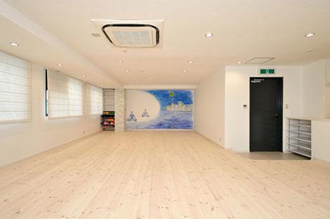 コベヨガ神戸三宮スタジオ